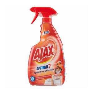 Ajax Sgrassatore Universale