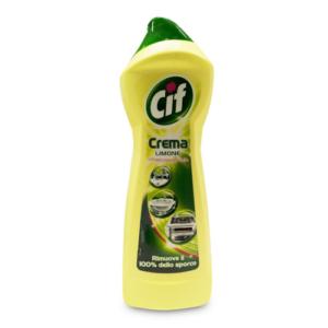 Cif Crema Limone