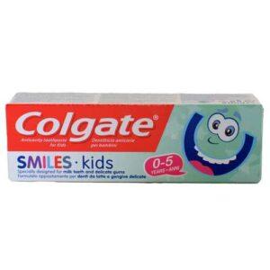 Colgate Smiles Kids