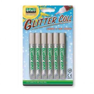 Colla Glitter Vari Colori