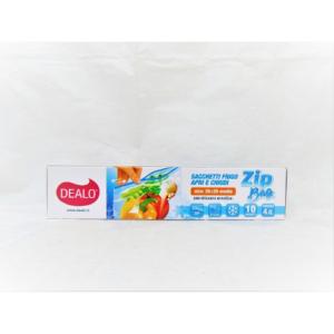 Sacchetti Ermetici Zip Bag