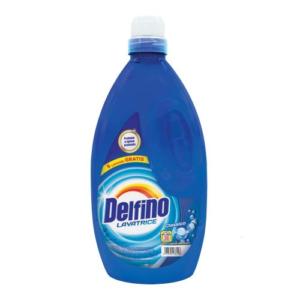Detersivo Lavatrice Delfino