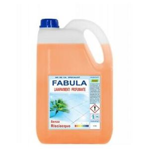 Lavapavimenti Igienizzante 5 Litri