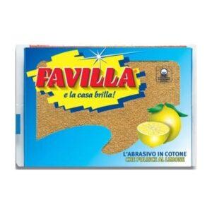 Spugna Favilla
