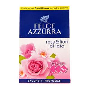 Felce Azzurra Sacch. Profumati Rosa