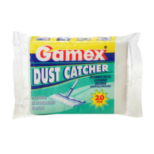 Gamex Dust Catcher