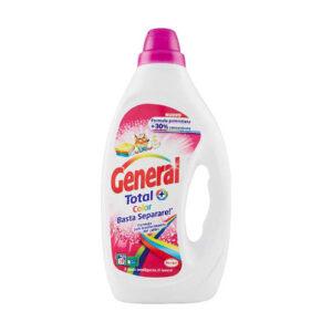 General Lav. Total Color