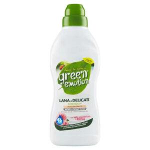 Green Emotion Lana