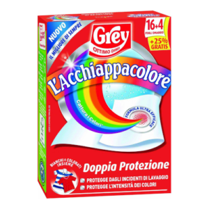 Grey Acchiappacolore