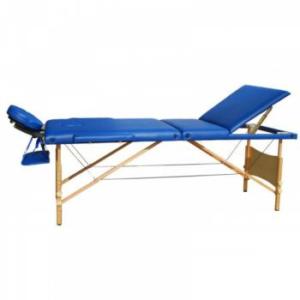 Lettino Massaggio Pieghevole
