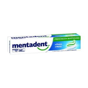 Dentifricio Mentadent Freschezza Quotidiana