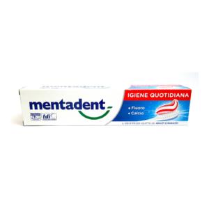 Dentifricio Mentadent Igiene Quotidiana