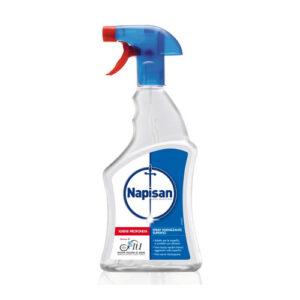 Napisan Igiene Profonda