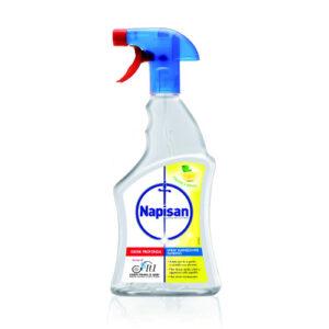 Napisan Igiene Prof. Limone