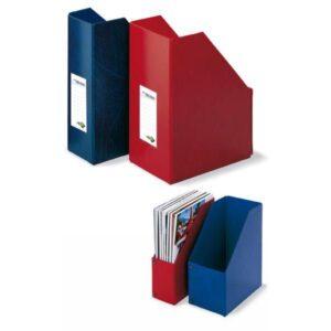 Porta Riviste in PVC