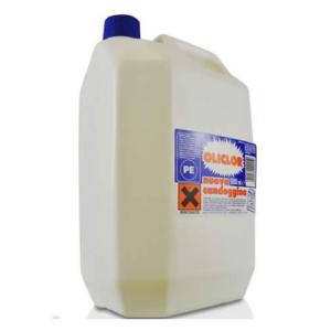 Candeggina Oliclor 5 Litri