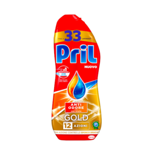 Pril Gel Antiodore