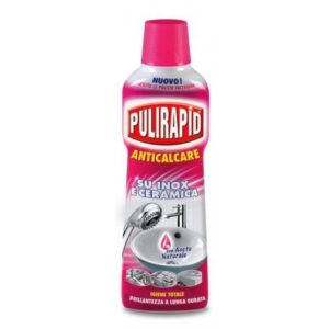 Pulirapid Anticalcare Aceto