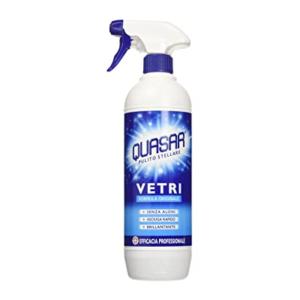 Quasar Vetri Spray