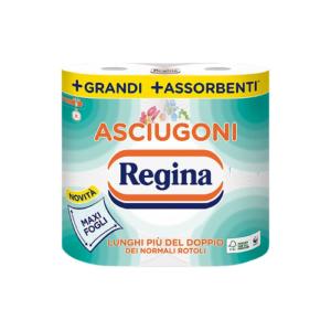 Regina Asciugoni Maxi