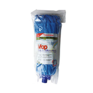 Ricambio Mop Microfibra