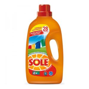 Sole Lavatrice Colore