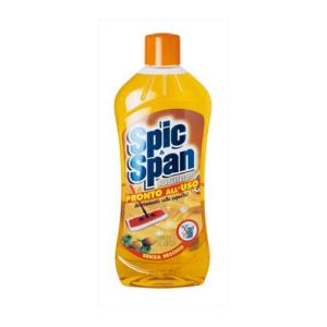 Spic & Span Legno
