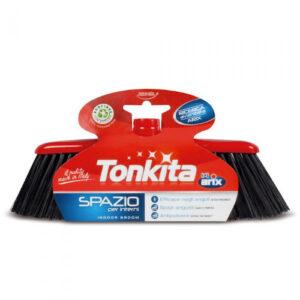 Tonkita Scopa Spazio Interni