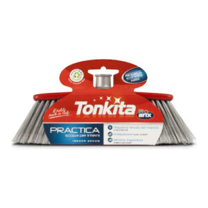 Tonkita Scopa Practica