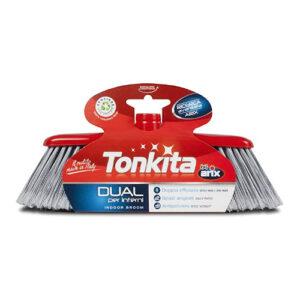 Tonkita Scopa Dual Interni