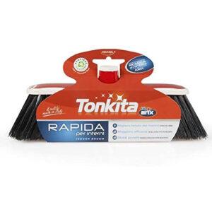Tonkita Scopa Rapida Interni