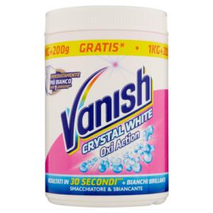 Vanish Oxi Action Cristal