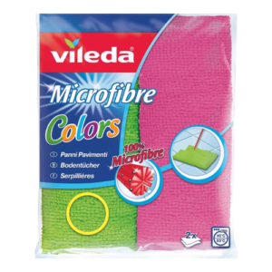 Vileda Microfibre Colors