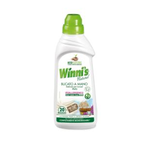 Winni's Bucato a Mano
