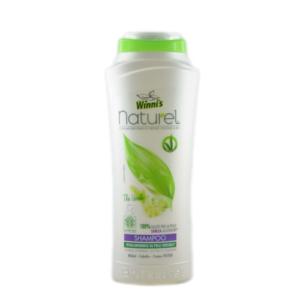 Shampoo Te Verde