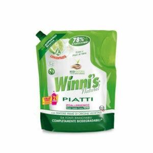 Winni's Piatti Ecoricarica