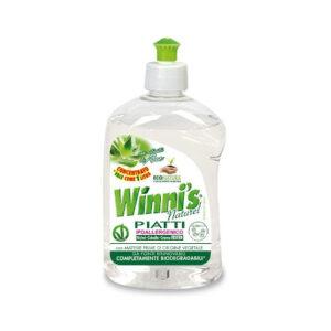 Winni's Piatti con Aloe