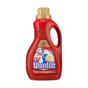 Lip Woolite Mix Color