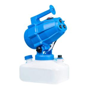 Nebulizzatore Elettrico Portatile
