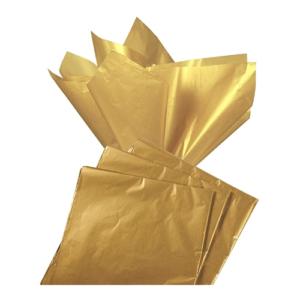 Carta Velina Metallizzata