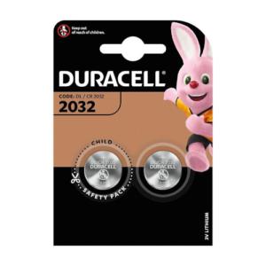 Duracell Bottone
