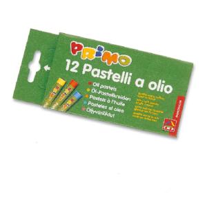 Pastelli Olio Primo