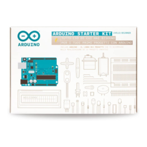 Kit Arduino Originale