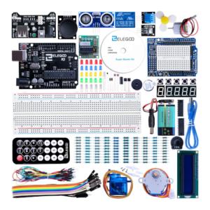Kit Arduino Compatibile