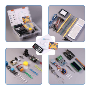 Kit Arduino Compatibile