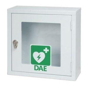 Armadietto Defibrillatore