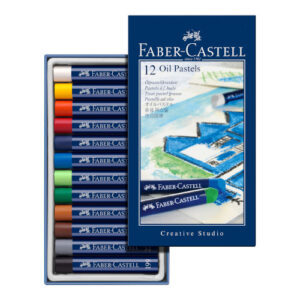 Pastelli Oil Pastels