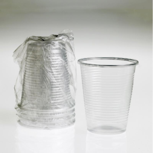 Bicchiere da 200 CC Imbustati