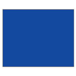 Carta da Regalo Tinta Blu