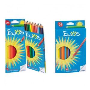Pastelli Elios
